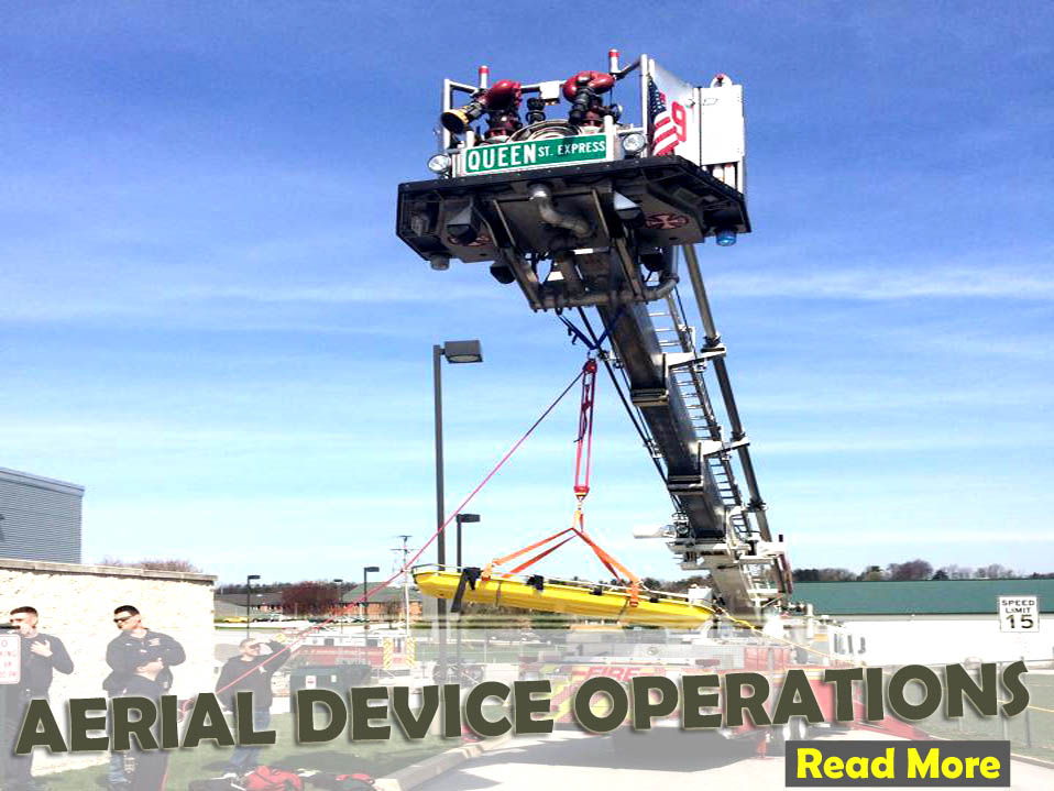 Aerial Device Operations